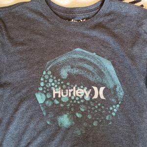 HURLEY long sleeve t-shirt